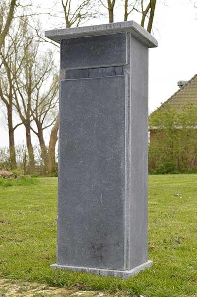 Seldenrijk-Brievenbus